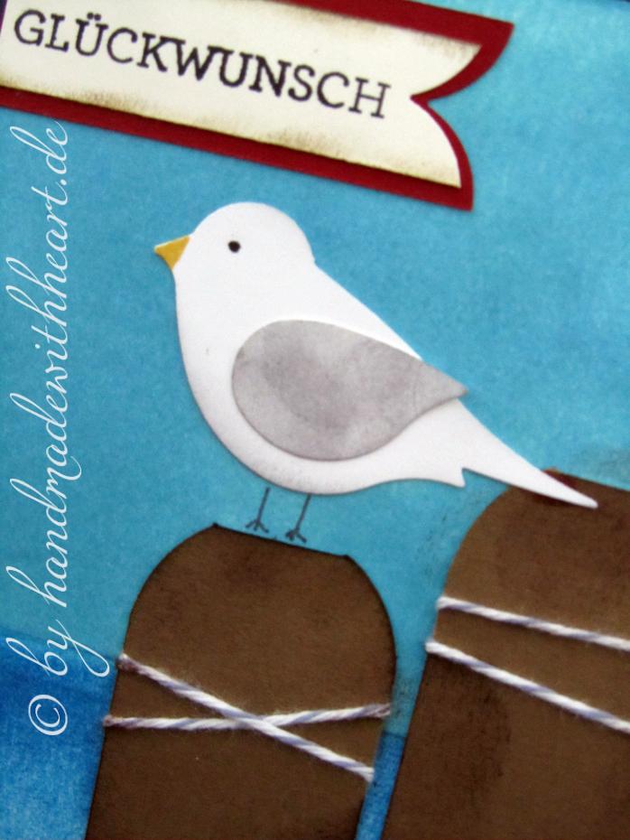Geburtstagskarte Handmadewithheart Seite 5